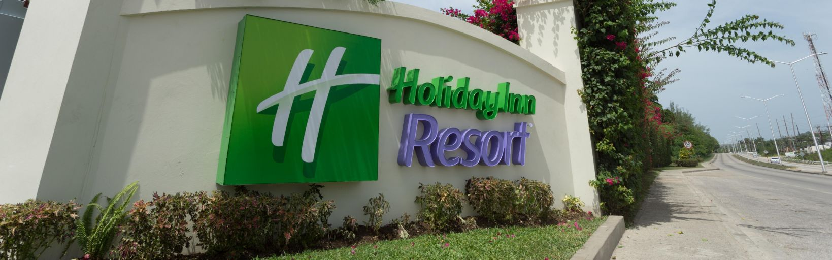 Montego Bay Hotel and Resort - Holiday Inn All-Inclusive Resort