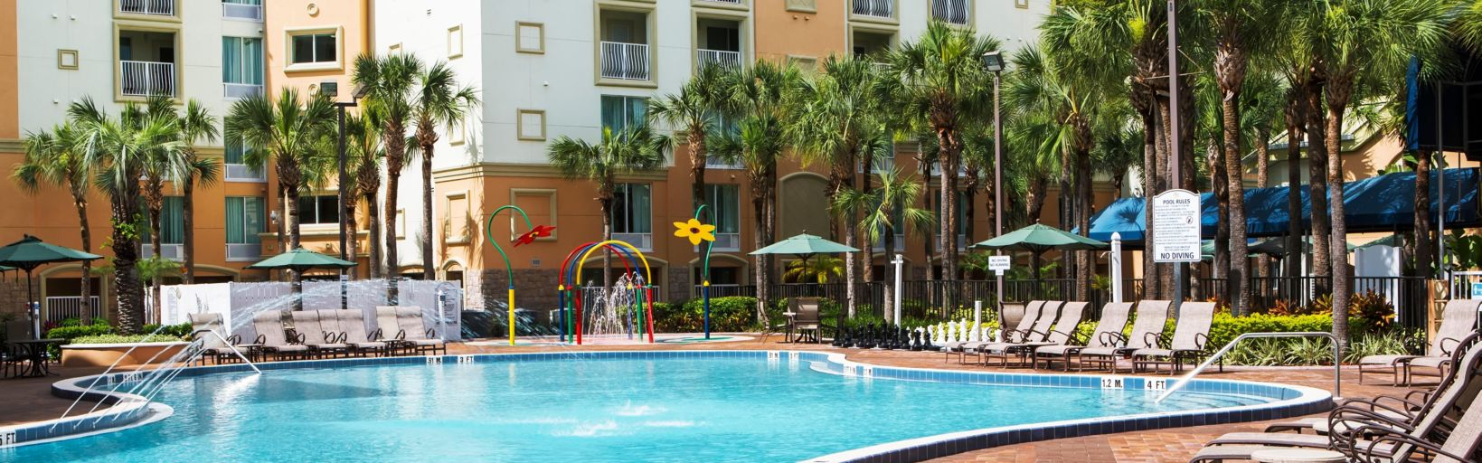 Hotels near Downtown Disney | Holiday Inn Resort Orlando Lake Buena ...