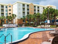 Holiday Inn Resort Orlando Lake Buena Vista in Kissimmee, Florida