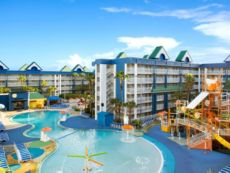 Holiday Inn Resort Orlando Suites - Waterpark in Davenport, Florida