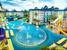 Holiday Inn Resort Orlando Suites - Waterpark
