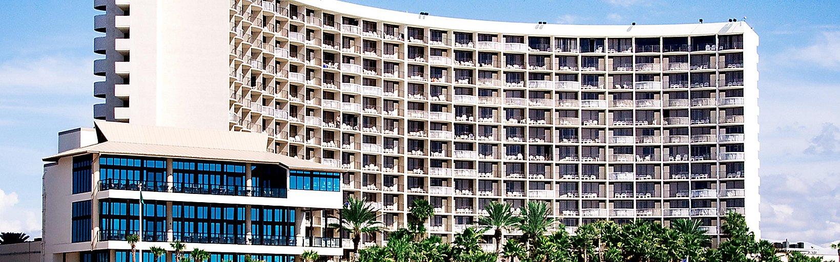 Panama City Beach Hotels >> Holiday Inn Resort Panama City Beach Hotel By Ihg