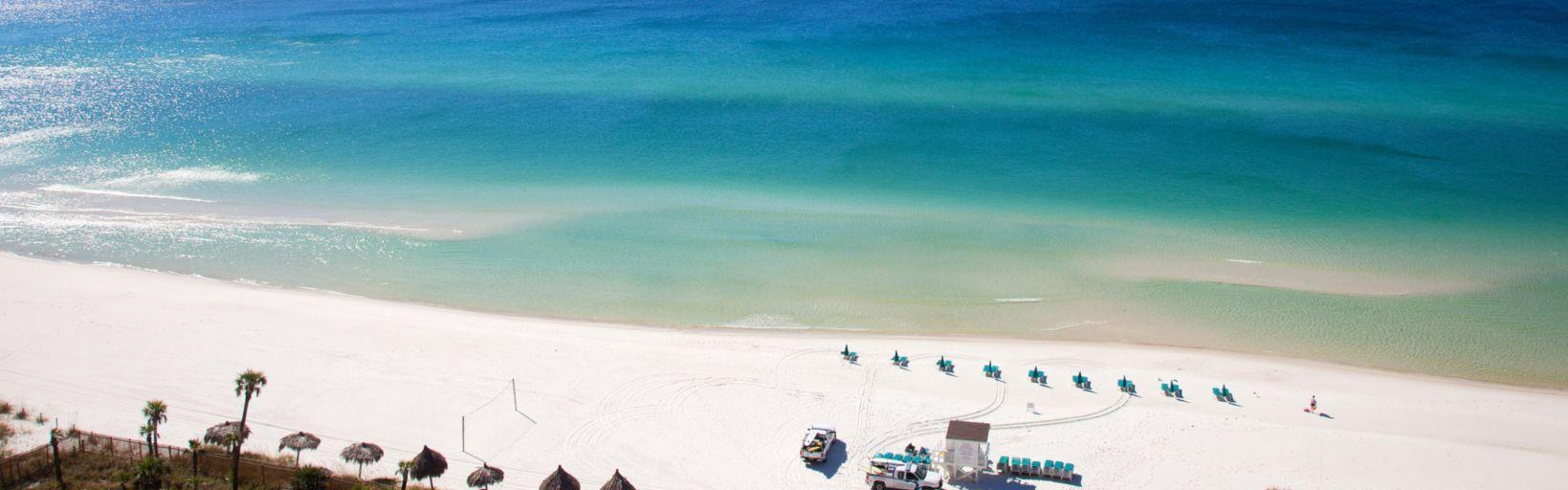 Holiday Inn Resort Panama City Beach Fl