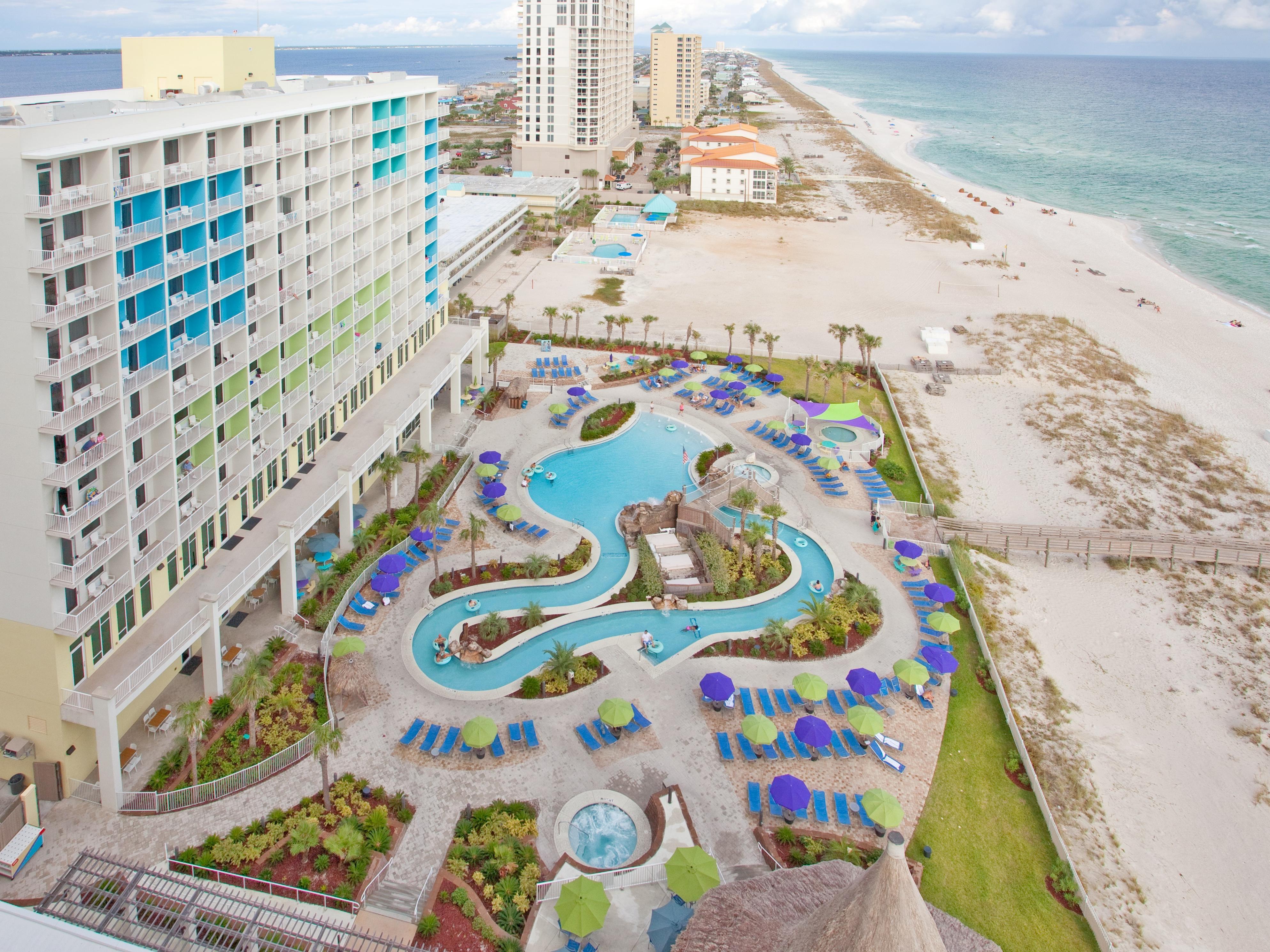 Cheap Hotels Near Orange Beach Al