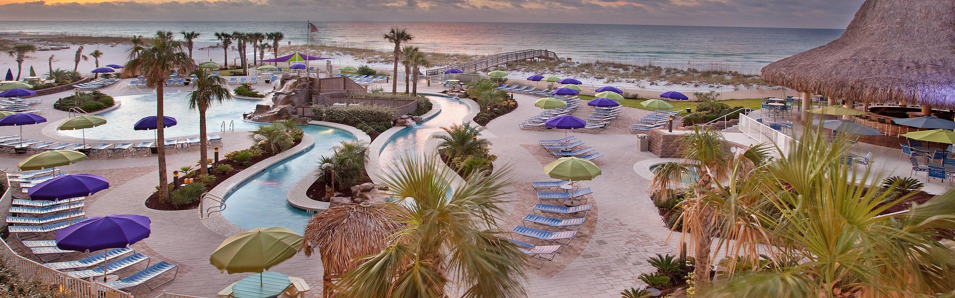 Holiday Inn Resort Pensacola Beach Gulf Front - Free Internet & More