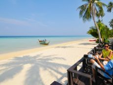 Holiday Inn Resort Phi Phi Island in Krabi, Thailand