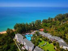 Holiday Inn Resort 普吉岛迈考海滩度假村 in Phuket, Thailand