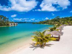 Holiday Inn Resort Vanuatu in Port Vila, Vanuatu