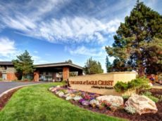 Holiday Inn Resort The Lodge at Eagle Crest in Bend, Oregon