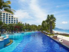 Holiday Inn Resort Sanya Yalong Bay in Sanya Bay, China