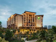 Holiday Inn Resort 海南清水湾假日度假酒店 in Sanya, China