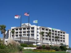 Holiday Inn Resort Wilmington E-Wrightsville Bch in Wrightsville Beach, North Carolina