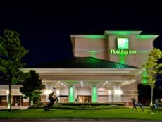 Holiday Inn Dallas-Richardson in Plano, Texas