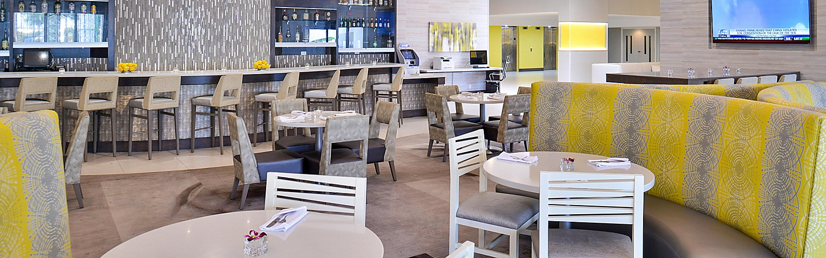 Restaurants Near Holiday Inn Dallas Richardson