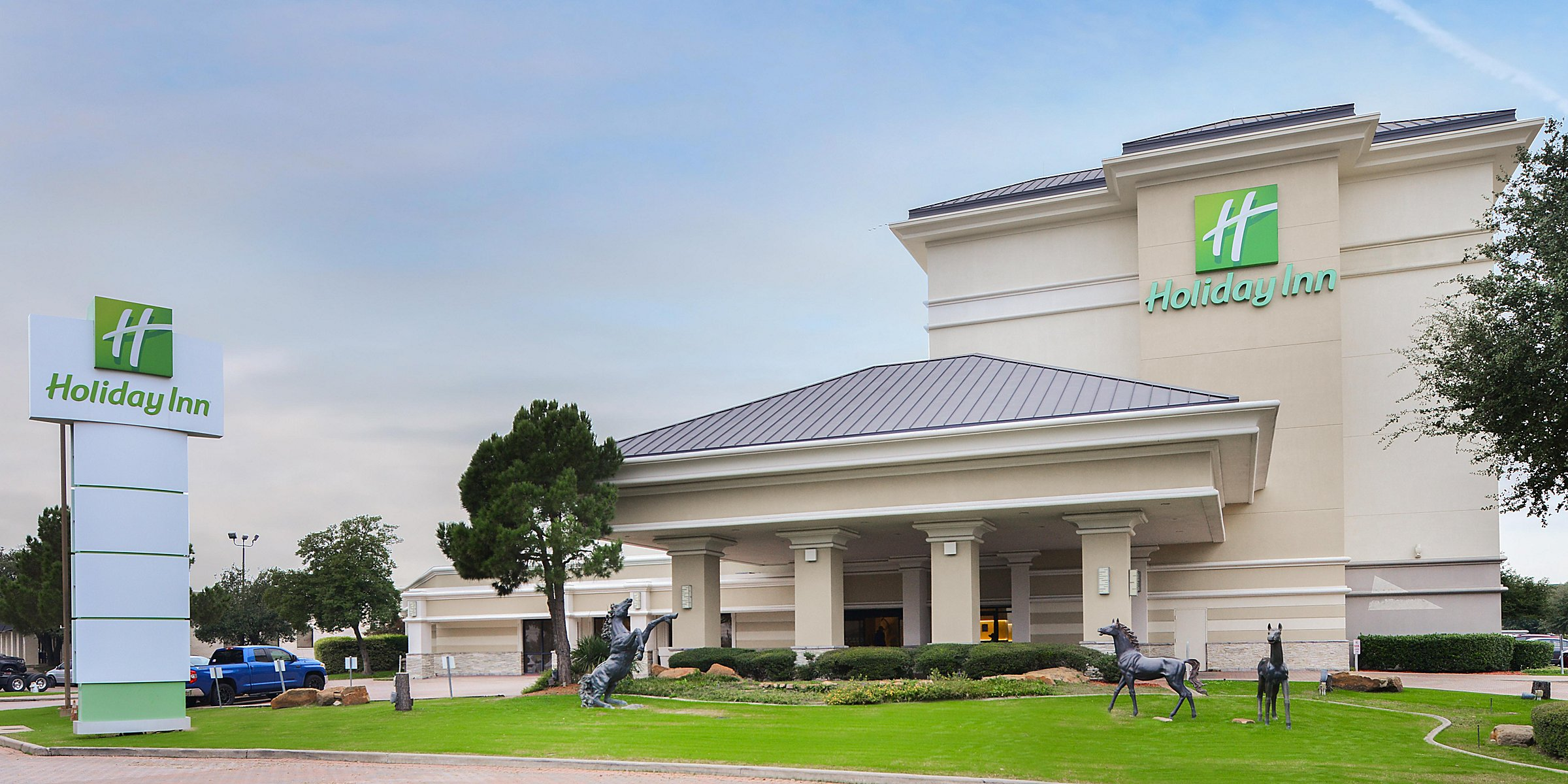 Hotels in Richardson, TX | Holiday Inn Dallas-Richardson