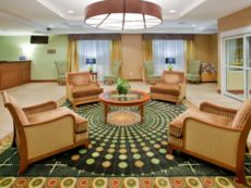 Holiday Inn Richmond South-Bells Road in North Chesterfield, Virginia