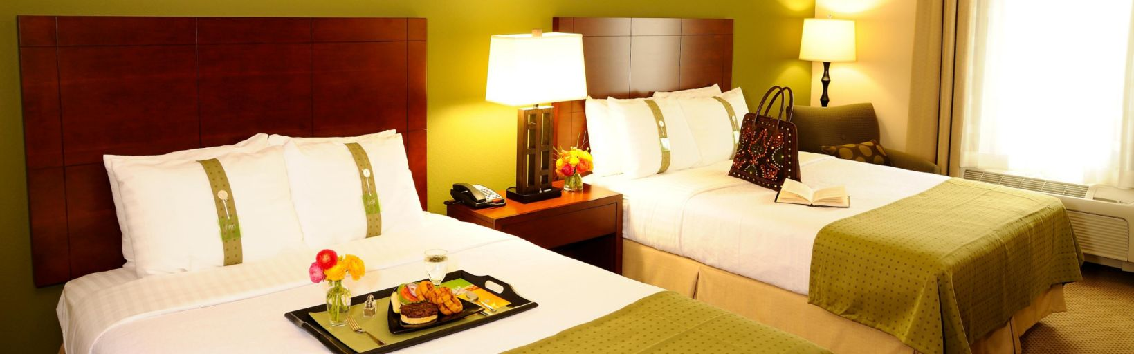 Holiday Inn Richmond South Bells Road Hotel By Ihg