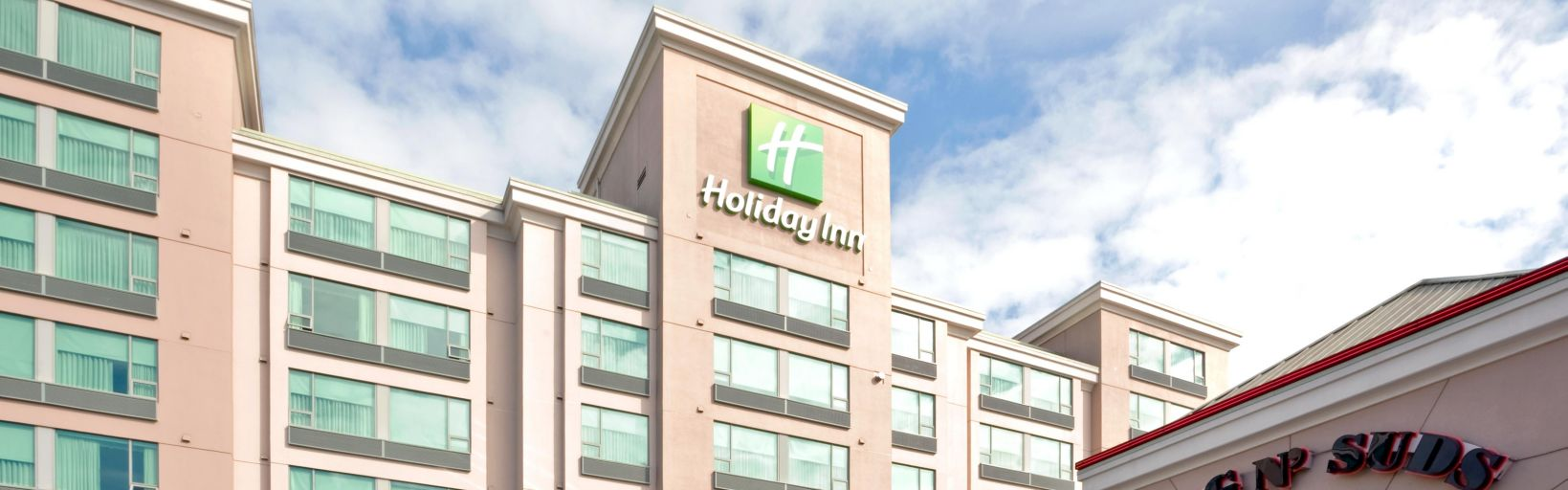 Holiday Inn Vancouver Airport- Richmond Hotel by IHG