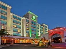 Holiday Inn Vancouver Airport- Richmond in North Vancouver, British Columbia