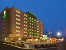 Holiday Inn Richmond I 64 West End In Virginia