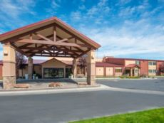 Holiday Inn Riverton-Convention Center in Riverton, Wyoming