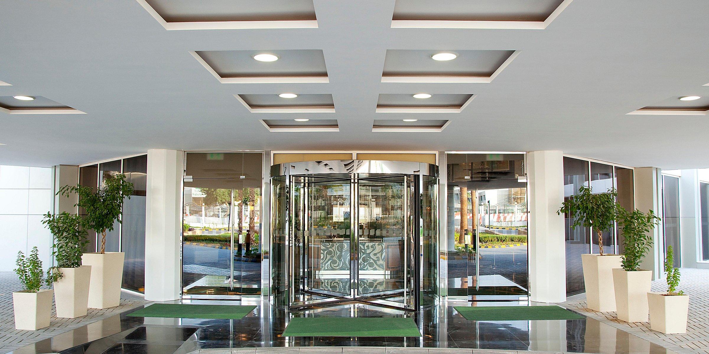 Holiday Inn Riyadh - Izdihar Hotel by IHG