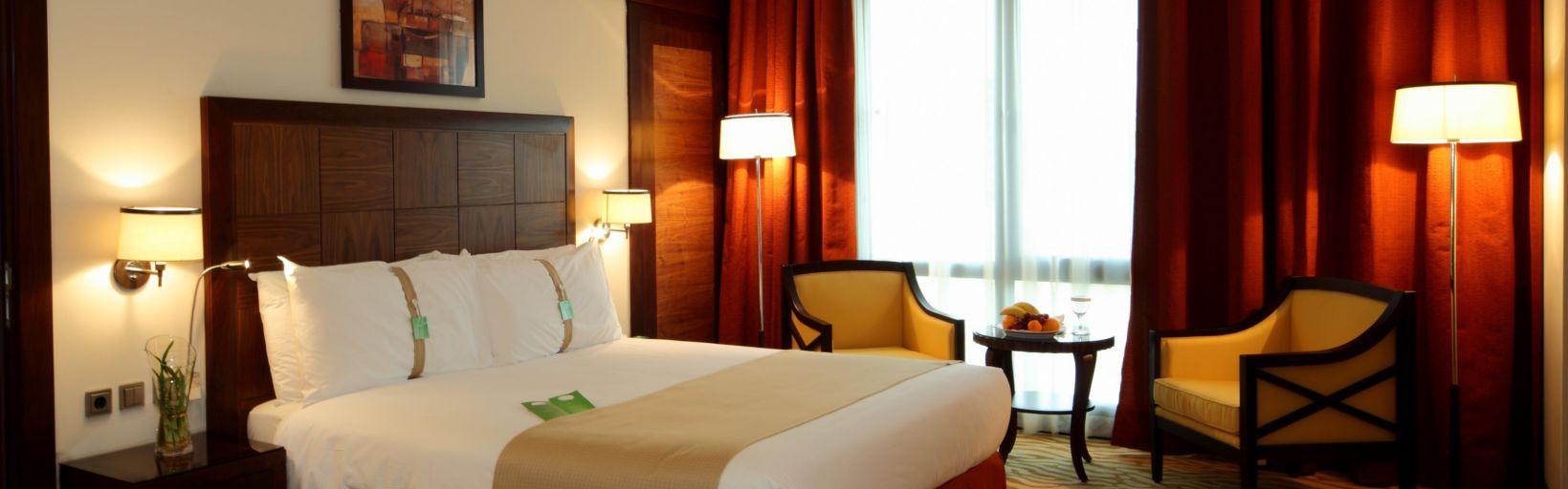 Holiday inn riyadh olaya hotel by ihg