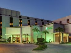 Holiday Inn Riyadh - Al Qasr in Riyadh, Saudi Arabia
