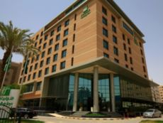 Holiday Inn Riyadh - Olaya in Riyadh, Saudi Arabia
