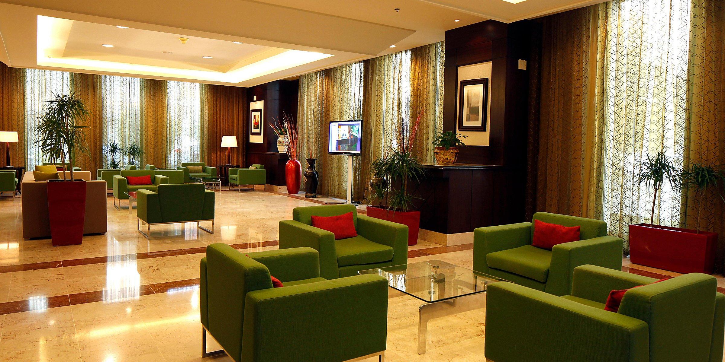 Holiday Inn Riyadh - Olaya Hotel by IHG