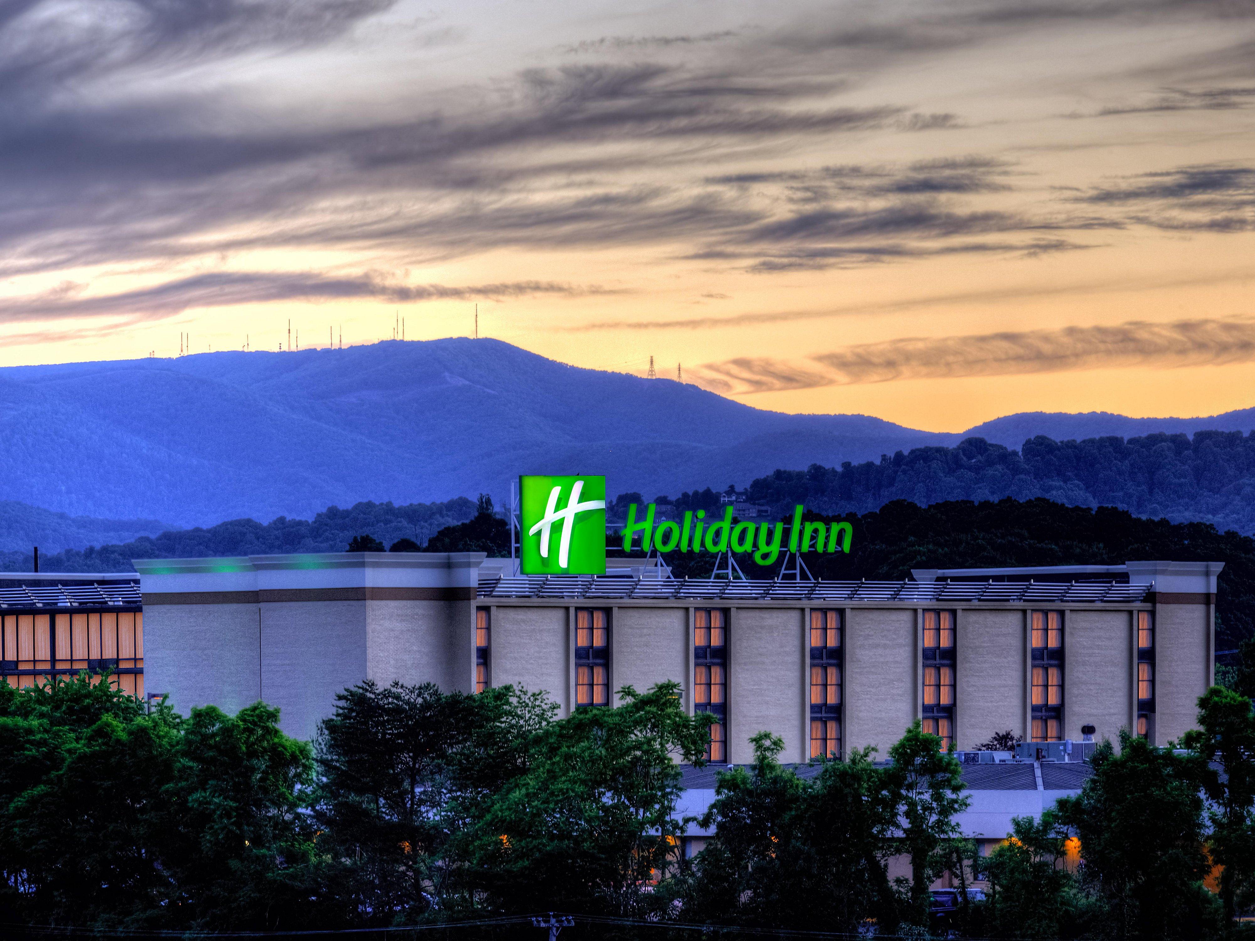 Holiday Inn Roanoke-Tanglewood-Rt 419&I581 Hotel by IHG