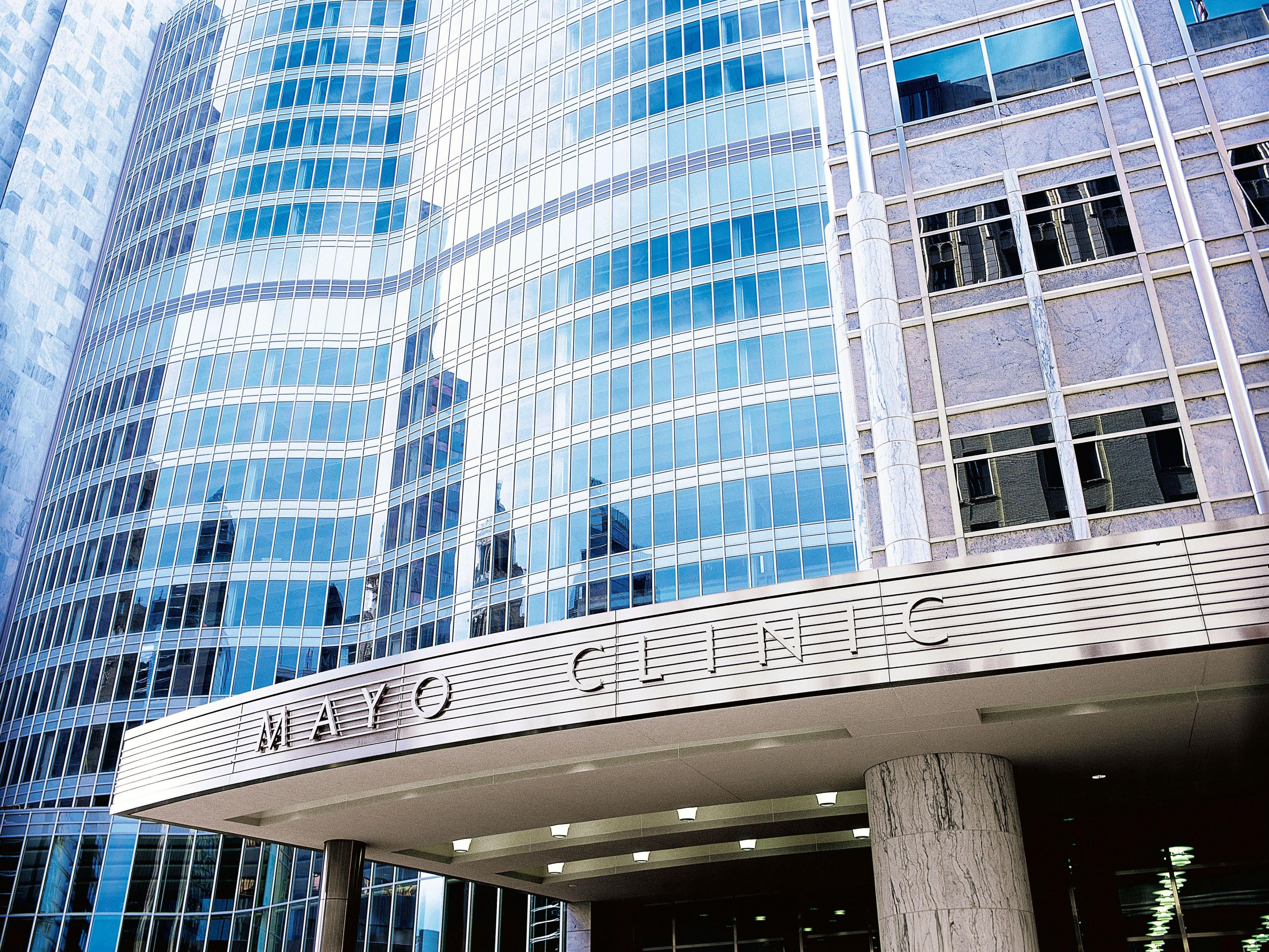 Mayo Clinic Feature