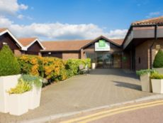 Holiday Inn Rochester - Chatham in Southend-on-sea, United Kingdom