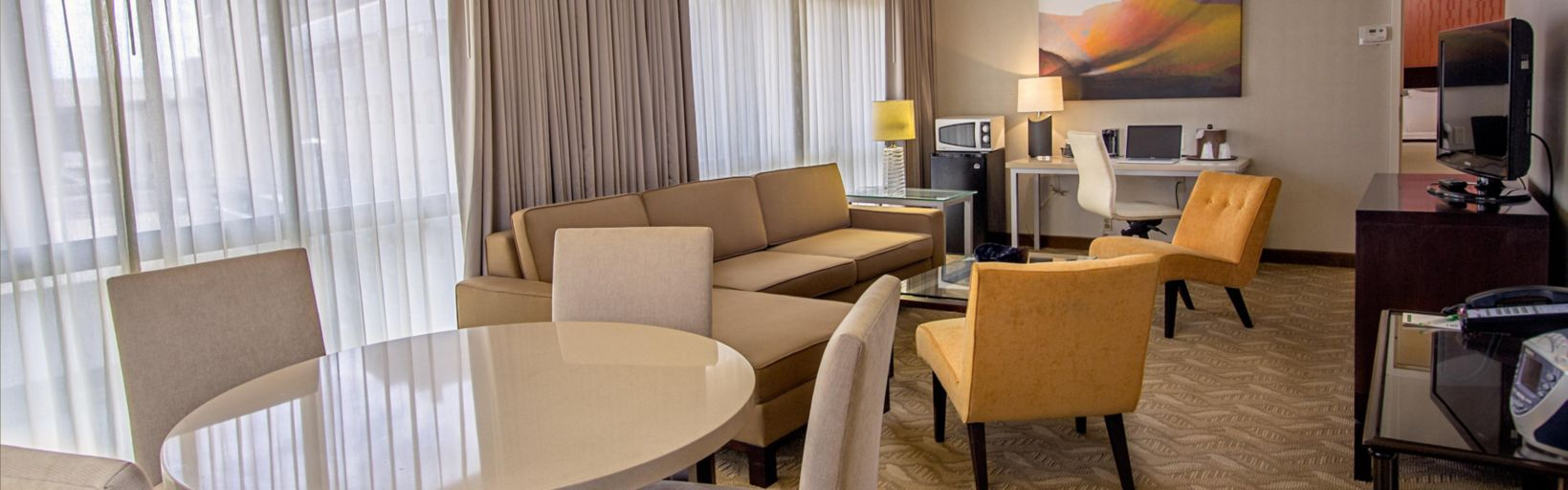 Holiday Inn Rochester NY