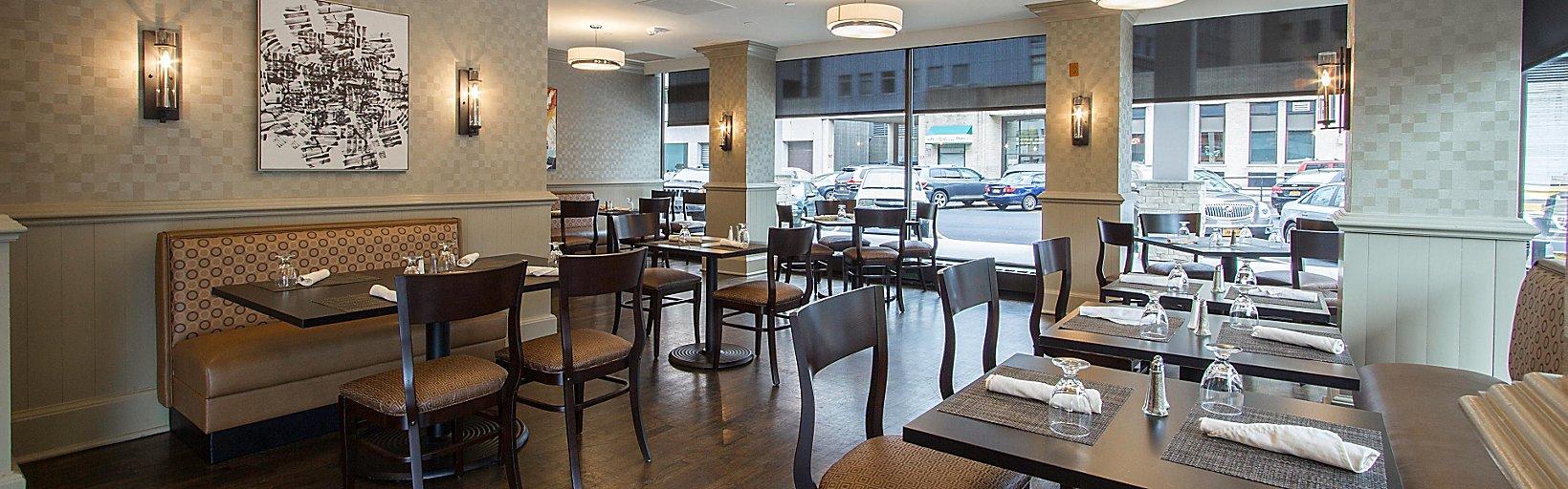 Restaurants Near Holiday Inn Rochester