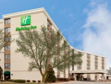 Holiday Inn Rockford(I-90&Rt 20/State St) in Rochelle, Illinois