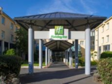 Holiday Inn Paris - Ch. De Gaulle Airport