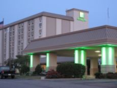 Holiday Inn Rolling Mdws-Schaumburg Area in Elgin, Illinois