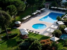 Holiday Inn Rome - Eur Parco Dei Medici in Rome, Italy