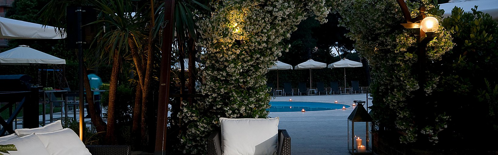 Business Hotel: Holiday Inn Rom - Eur Parco Dei Medici