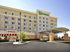 Holiday Inn Detroit Metro Airport in Romulus, Michigan
