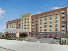 Holiday Inn New York JFK Airport Area in Rosedale Jamaica Queens, New York