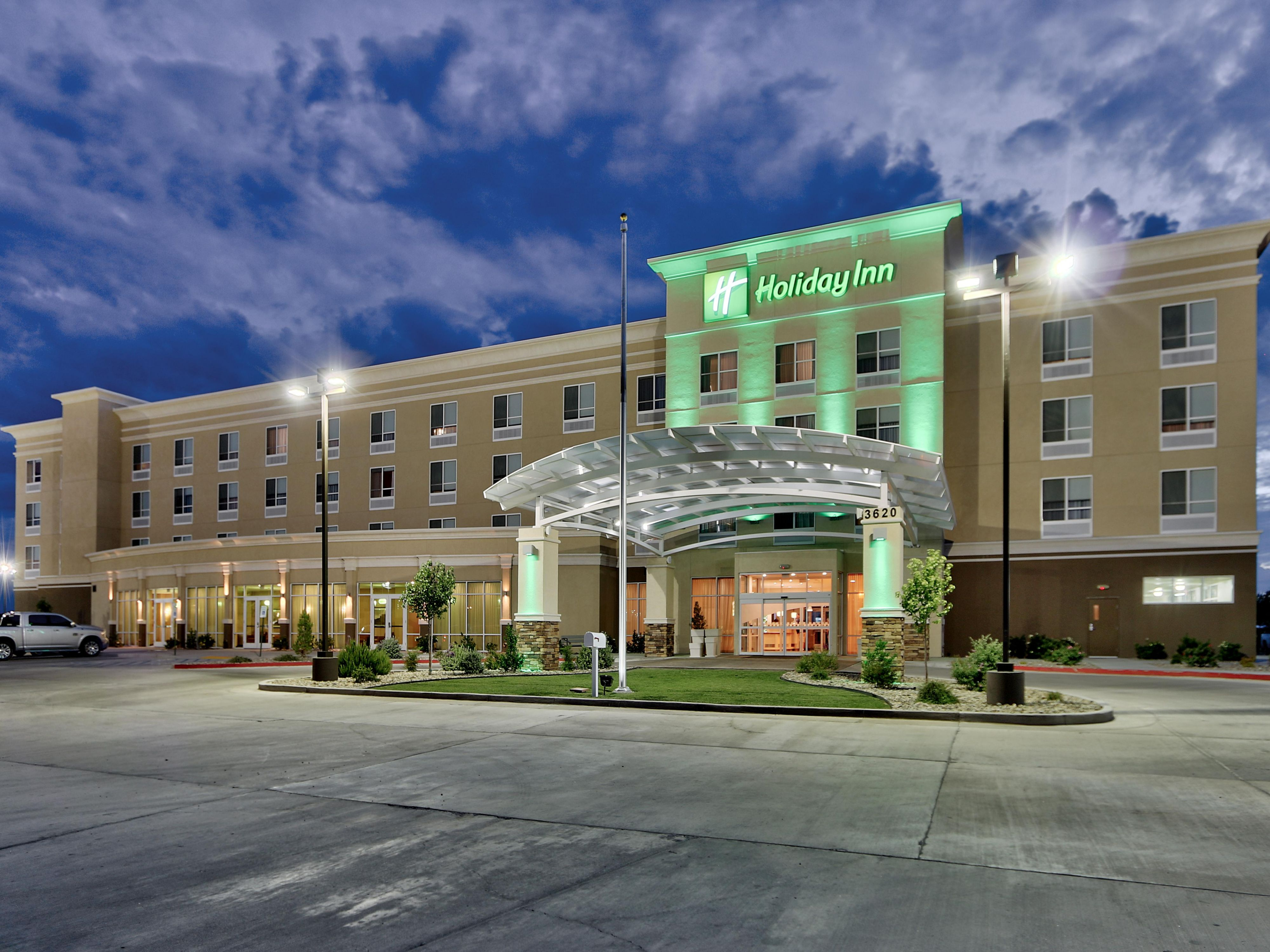 hotels in roswell nm holiday inn hotel roswell ihg. Black Bedroom Furniture Sets. Home Design Ideas