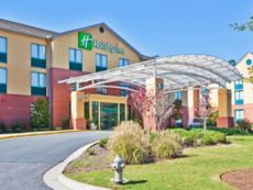 Holiday Inn Atlanta/Roswell in Roswell, Georgia