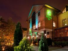 Holiday Inn Rotherham-Sheffield M1,Jct.33 in Doncaster, United Kingdom