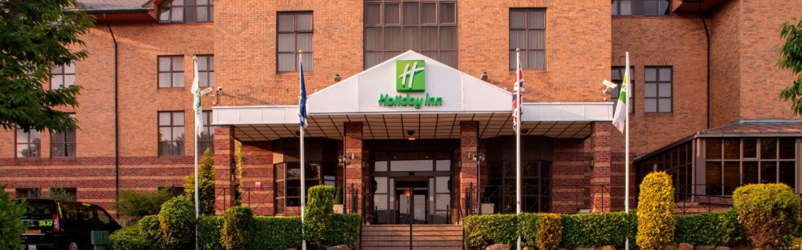 Holiday Inn Hotel Rotherham-Sheffield M1, Jct. 33