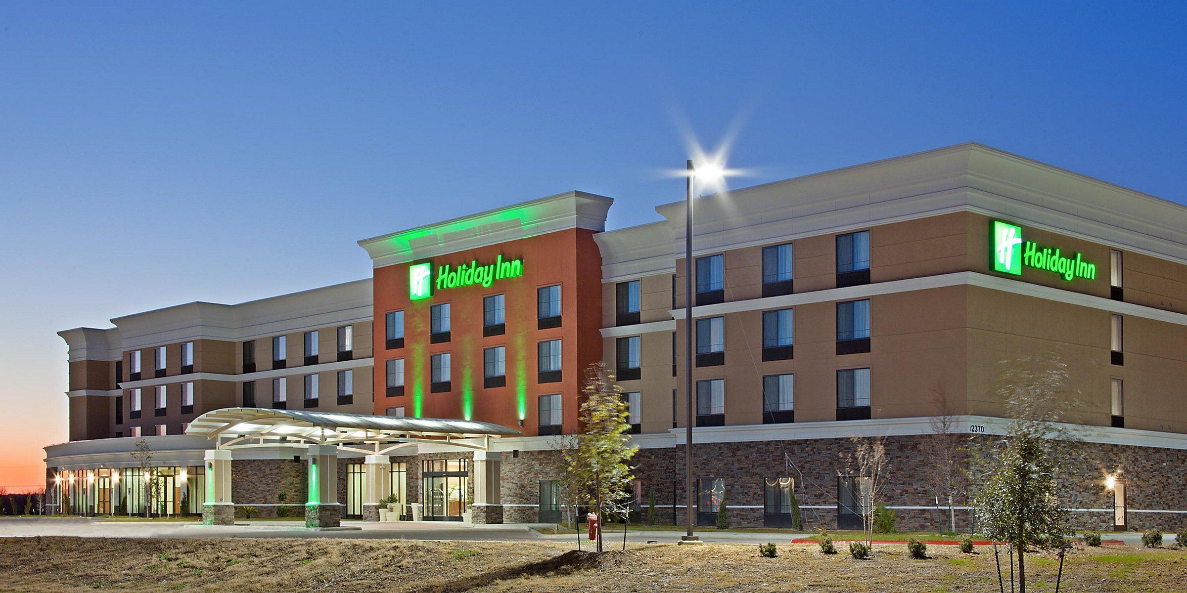 Holiday Inn Austin North - Round Rock Hotel by IHG