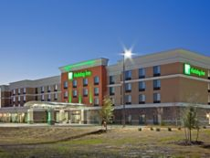Holiday Inn Austin North - Round Rock in Hutto, Texas