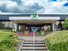 Holiday Inn Runcorn in Ellesmere Port, United Kingdom