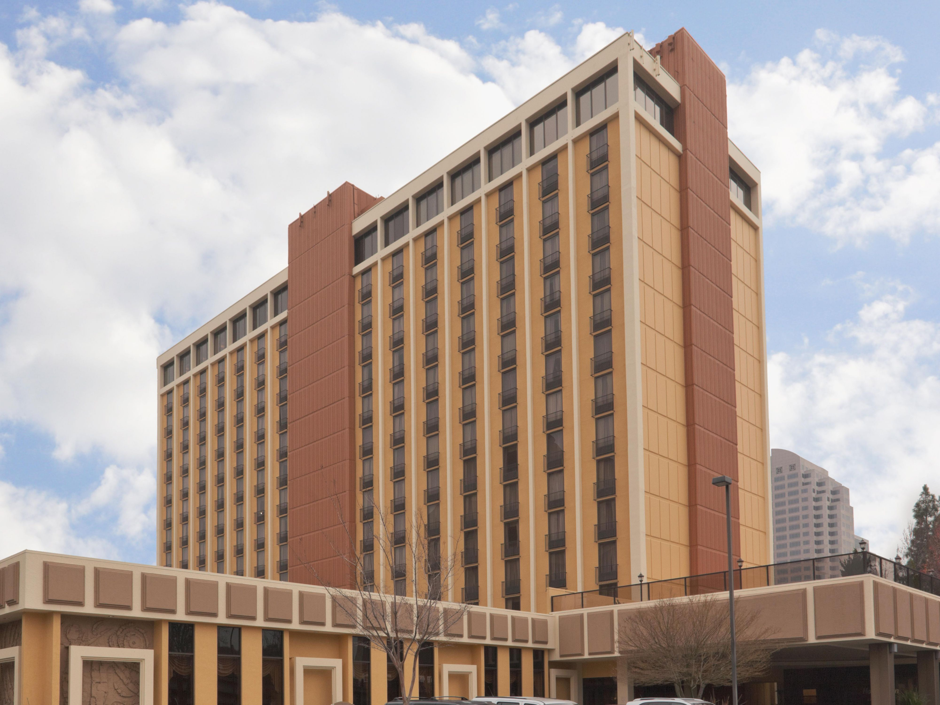 Holiday Inn Express Houston